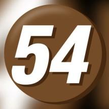 Logo 54VapeBogor