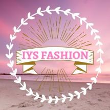 Iysfashion Logo