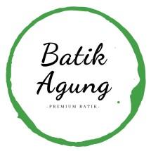 Logo Batik Agong