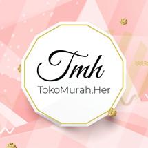 tokomurahher Logo