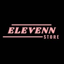 Logo Elevenn store