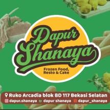 Logo Dapur Shanaya