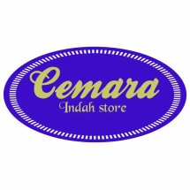 cemara indah store Logo