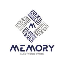 Logo MEMORY Electronic Parts