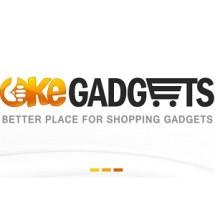 Okegadgets Logo