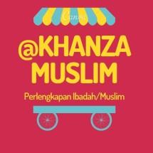 Khanzamuslim Logo