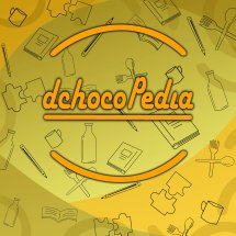 Logo dchocochips