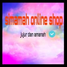 Simamah Online Shop Logo