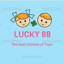 Mainan anak 88 Logo