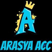 Logo arsya acc