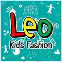Logo Leo Kids Fashion