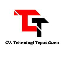 CV. Teknologi Tepat Guna Logo