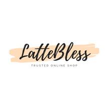 Logo LatteBless