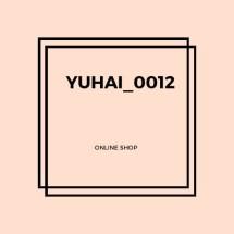 Logo yuhai_0012