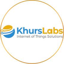 Logo Khurs IOT