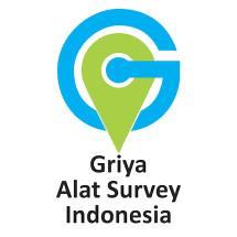 Logo Griya Alat Survei Indo