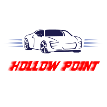 Hollow Point Logo