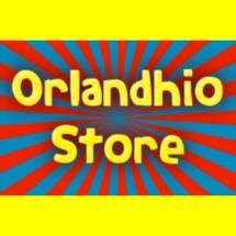 Logo Orlandhio Store
