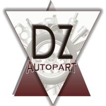 Logo dz autopart