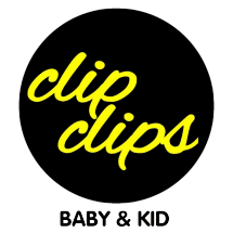 Logo Clip Clips Baby and Kid