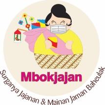 Logo Mbokjajan