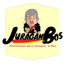 Logo Juraganbos