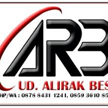 Logo alirakbesi