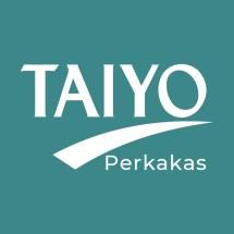 Logo Taiyo Perkakas Official