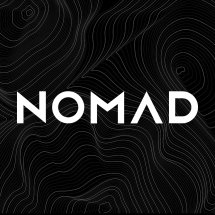 Logo Nomad Official