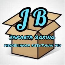 Logo JAKARTABOXING