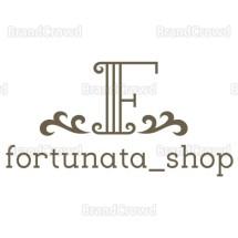 fortunata_shop Logo