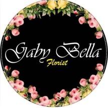 Gabybellaflorist Logo