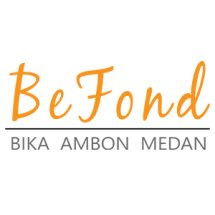 Logo BeFond Cake
