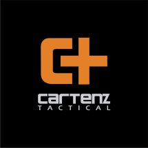 Logo Cartenz Tactical