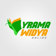 Logo Yrama Widya Online