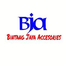 Logo Bintang jaya accesories