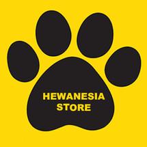 Hewanesia Store Logo