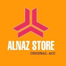 Alnaz store Logo