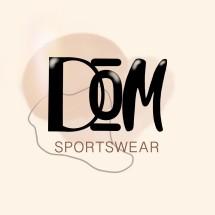DomSportWear Logo