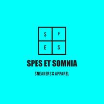 Logo Spes Et Somnia