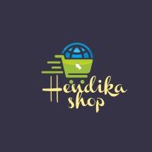 Logo HENDIKA SHOP21