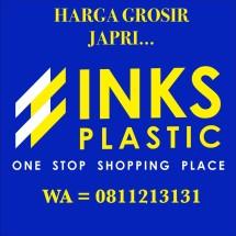 Logo inksplasticpackaging