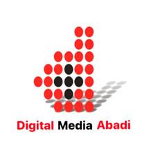 Logo Digital Media Abadi