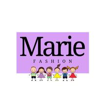 Marie fashion Logo