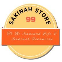 Logo SakinahStore99