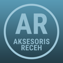 Logo aksesoris receh