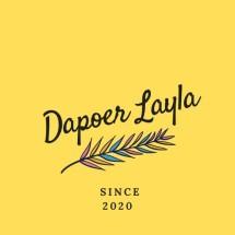 Logo Dapoer layla