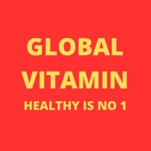 Logo Global Vitamin
