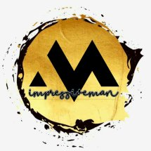 Logo impressiveman
