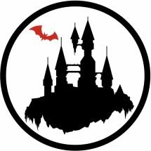 Kastil Drakula Logo